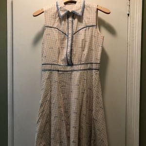 Miss Patina dress S